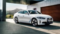 Новий BMW i4: найдрайвовіший електромобіль BMW в історії